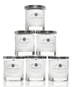 Hand Poured Candles Collection - Shelley Louise Design