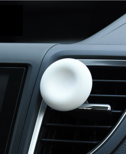 Sicilian Breeze air vent car freshner - Shelley Louise Design
