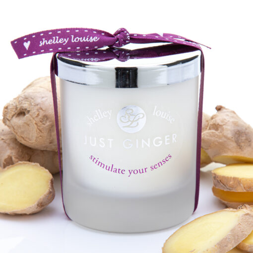 Just GInger Med Candle
