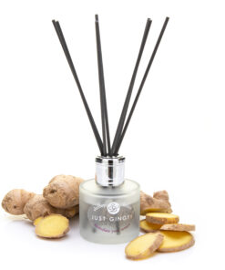 Just Ginger Reed Diffuser