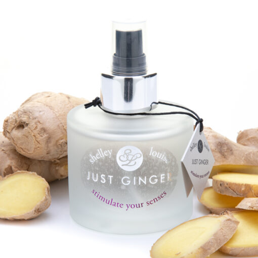 Just Ginger Room Mist