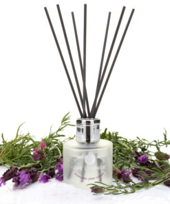 Love Lavender Reed Diffuser