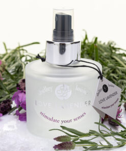 Love Lavender Room Mist