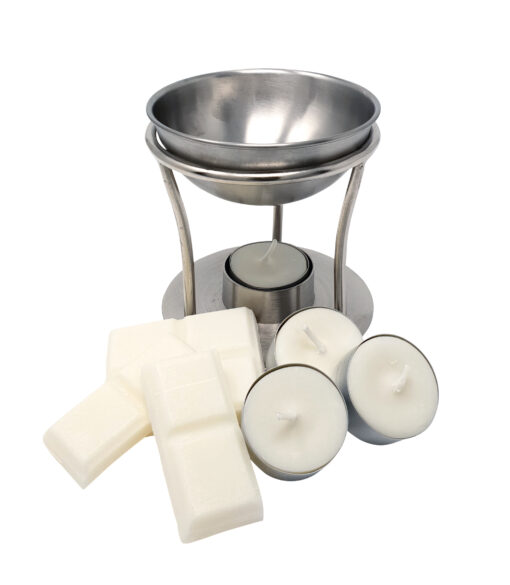 Oil Burner Gift Set Image