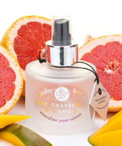 Pink Grapefruit & Mango Room Mist