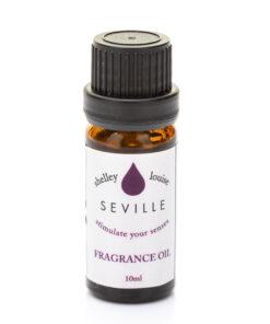 Seville Oil Bottle