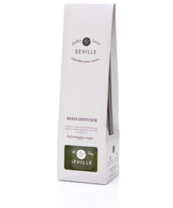 Seville Reed Diffuser Box