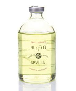 Seville Reed Diffuser Refill