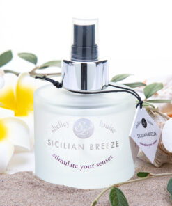 Sicilian Breeze Room Mist