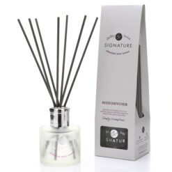 Signature Reed Diffuser & Box SHELLEY LOUISE