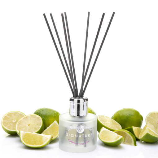 Signature Reed Diffuser SHELLEY LOUISE