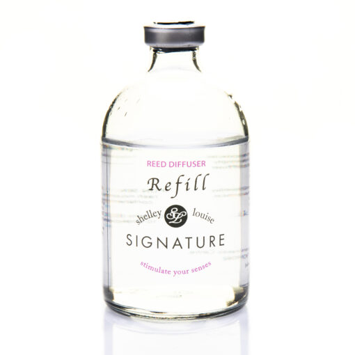 Signature Reed Diffuser Refill