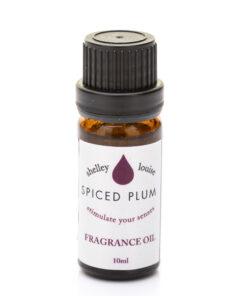 Spiced Plum Oil Bottle