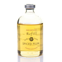 Spiced Plum Reed Diffuser Refill