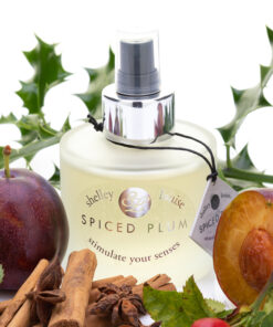 Spiced Plum Room Mist