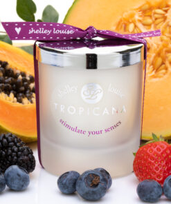 Tropicana Med Candle