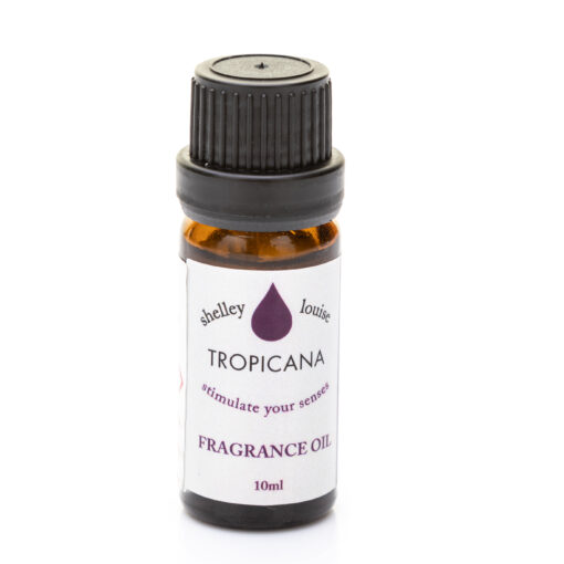 Tropicana Oil Bottle