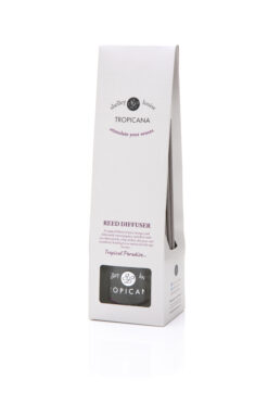 Tropicana Reed Diffuser Box