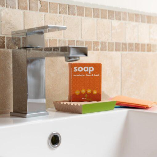 Vegan Handmade Soap - 100g