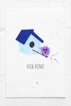 New Home Eco Card