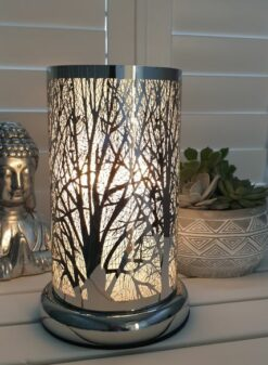 Forest Touch Table Lamp 24cm