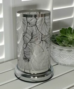 Leaf Touch Table Lamp 24cm
